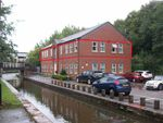 Thumbnail to rent in Unit 3B First Floor Canal Arm, Festival Park, Stoke On Trent, Staffordshire