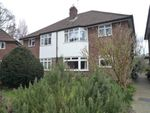 Thumbnail to rent in Henley Close, Off College Road, Isleworth
