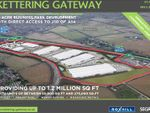 Thumbnail to rent in Kettering Gateway, Junction 10 A14, Kettering, Northants