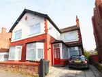 Thumbnail for sale in Buckingham Avenue, Prenton, Wirral