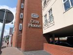 Thumbnail to rent in Cray House, 40 Stoke Road, Gosport PO12, Gosport,
