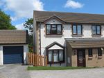 Thumbnail to rent in Jubilee Meadow, St Austell, St. Austell