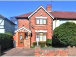 Thumbnail for sale in Holford Avenue, Walsall