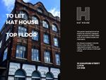Thumbnail to rent in Hat House, 32 Guildford Street, Luton