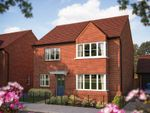 "Thumbnail to rent in ""The Canterbury"" at Salford Road, Bidford-On-Avon, Alcester"