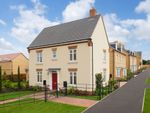 """Thumbnail to rent in """"Hadley"""" at Southern Cross, Wixams, Bedford"""