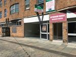 Thumbnail to rent in Lock-Up Retail/Business Premises, 1 Wyndham Street, Bridgend