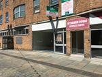 Thumbnail to rent in Lock-Up Retail/Business Premises, 1 Wyndham Street, Bridgend