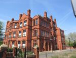 Thumbnail to rent in School House, Manchester