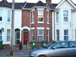 Thumbnail to rent in Thackeray Road, Portswood, Southampton