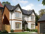 "Thumbnail to rent in ""The Tetbury"" at Wingfield Road, Alfreton"