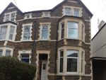 Thumbnail to rent in Richmond Rd, Roath