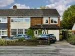 Thumbnail to rent in Nutfield Road, Merstham, Redhill