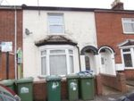 Thumbnail to rent in Brintons Road, Southampton