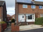 Thumbnail for sale in 27 Rye Croft, Barnsley