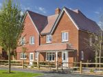 "Thumbnail to rent in ""Irving"" at William Morris Way, Tadpole Garden Village, Swindon"