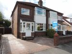 Thumbnail for sale in Babbacombe Road, Offerton, Stockport
