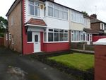 Thumbnail for sale in St Georges Avenue, St Helens
