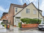 Thumbnail for sale in Gladstone Road, Altrincham, Greater Manchester