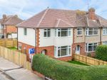 Thumbnail for sale in Ringmer Road, Worthing