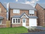"Thumbnail to rent in ""Tetbury"" at Stanley Close, Corby"