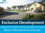 Thumbnail for sale in Bay House, Monkswell Court, Bolton Le Sands, Carnforth