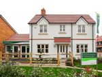 "Thumbnail to rent in ""The Foxford"" at Spetchley, Worcester"
