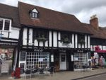 Thumbnail for sale in Meer Street, Stratford Upon Avon