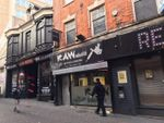 Thumbnail to rent in 24 St James Street, 24 St James Street, Nottingham
