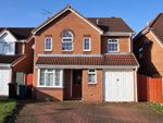 Thumbnail to rent in Gillingham Crescent, Stafford