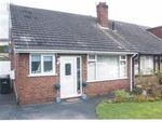 Thumbnail to rent in Brown Avenue, Church Lawton, Stoke-On-Trent