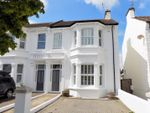 Thumbnail for sale in Rutland Gardens, Hove