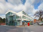 Thumbnail to rent in Atrium, 31 Church Road, Ashford, Middlesex