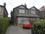 Thumbnail to rent in Skipton Road, Harrogate, North Yorkshire