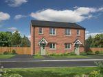 Thumbnail to rent in Plot 21, Tilley Grove, Off Roden Grove, Wem, Shrewsbury