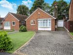 Thumbnail for sale in Alumbrook Avenue, Holmes Chapel, Crewe