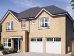 Thumbnail for sale in Plot 28, The Westbury, Greenhall Village, Blantyre