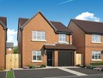 "Thumbnail to rent in ""The Rowingham"" at Newbury Road, Skelmersdale"