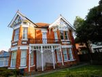 Thumbnail to rent in Manor Court, Percy Road, Boscombe Manor