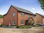 Thumbnail to rent in The Walnut, Saxon Meadows, Off Main Road, Kempsey, Worcestershire