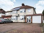 Thumbnail for sale in Rosemary Crescent West, Goldthorn, Wolverhampton