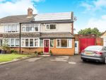 Thumbnail for sale in Andrew Road, Tipton