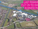Thumbnail for sale in Yeo Bank Business Park, Kenn Road, Kenn, Clevedon