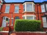 Thumbnail for sale in Greenbank Road, Mossley Hill, Liverpool