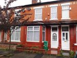 Property history Monica Grove, Levenshulme, Manchester M19