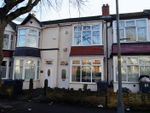 Thumbnail for sale in Frances Road, Erdington, Birmingham