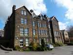 Thumbnail 2 bedroom flat for sale in Smedley Street, Matlock