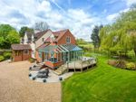 Thumbnail to rent in Priory Cottages, Coopersale Lane, Theydon Garnon, Epping