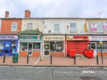 Thumbnail to rent in Bearwood Road, Smethwick, Bearwood