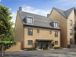 "Thumbnail to rent in ""The Eastwell"" at Repton Avenue, Ashford"